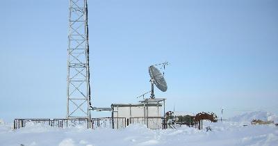 Абоненты «МегаФона» могут совершать звонки с берега Северного Ледовитого океана